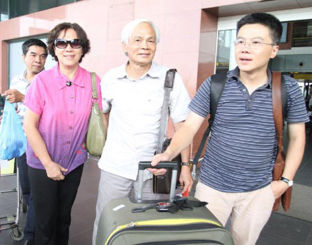 Đọc entry của GS Ngô Bảo Châu viết về Hà Nội