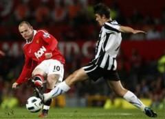 Rooney: Ngày xưa ơi!