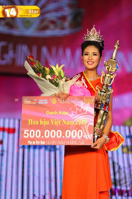 """Siêu mẫu Nga phản hồi thông tin """"Miss Việt Nam bị tố không công bằng"""""""