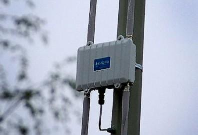 Sóng Wi-Fi có thể gây hại cho trẻ em