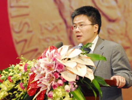 Tâm sự của GS Ngô Bảo Châu