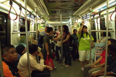 Tàu điện một ray có cứu được giao thông TP Hồ Chí Minh?