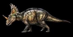 Trung Quốc phát hiện loài khủng long có sừng mới