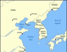 Trung Quốc sắp tập trận bắn đạn thật tại biển Hoàng Hải
