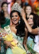 Việt Nam đăng cai Hoa hậu Trái đất 2010