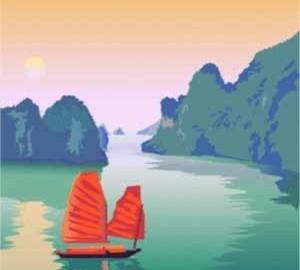Việt Nam hy vọng tiếp 1 triệu du khách Trung Quốc trong năm nay