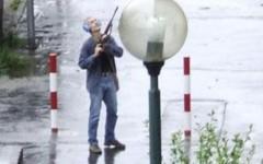 Xả súng ở thủ đô Slovakia, 22 người thương vong