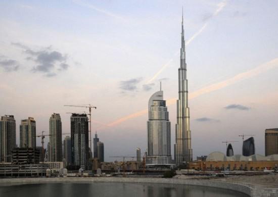 10 công trình kiến trúc nổi bật đầu thế kỷ 21