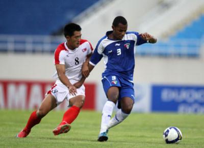 17h00 ngày 24/9, U23 Australia - U23 Kuwait: Món nợ Mỹ Đình?