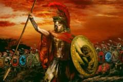 Alexander Đại đế 'chết vì vi khuẩn'