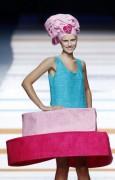 Bộ sưu tập xuân - hè 2011 của Prada