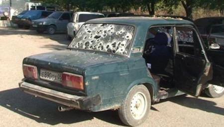 Cảnh sát Nga bắn nhầm nhau