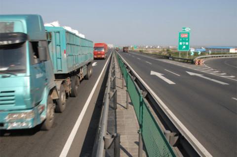 Giải tỏa tắc đường dài 100 km ở Trung Quốc