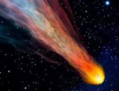 Hai thiên thạch lớn đang bay về hướng Trái Đất