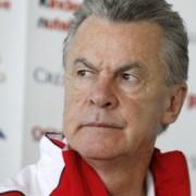 HLV tuyển Thụy Sĩ tiết lộ chuyện từ chối thay thế Ferguson