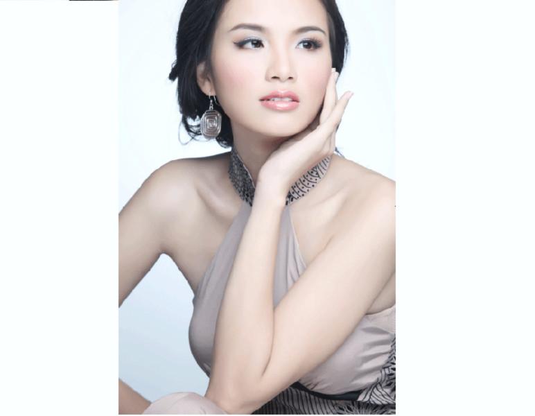 """Hoa hậu Diễm Hương: """"Tôi chỉ rung động trước người đàn ông chân thành"""""""