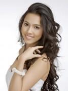 Hoàng My tin Kiều Khanh sẽ lập thành tích tại Hoa hậu Thế giới 2010