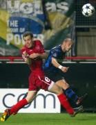 Inter ra quân kém cỏi ở Champions League