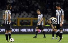 """Juventus lại thảm bại: """"Mèo lại hoàn mèo"""""""