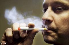 Không nên sử dụng bất kì sản phẩm thuốc lá nào cả