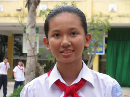 Lần đầu tiên học sinh Việt Nam đoạt giải nhất viết thư quốc tế