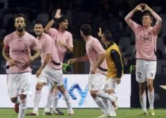 """""""Lão bà"""" Juve bất ngờ bị vùi dập ngay tại Olimpico"""