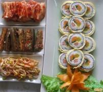 Ẩm thực Hàn Quốc giữa lòng Hà Nội