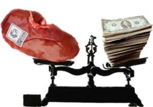Nam Phi Phá mạng lưới cắt nội tạng người nghèo, bán cho người giàu.