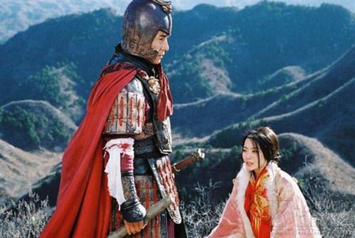 Những cặp đôi Hoa Hàn ấn tượng nhất (P1)