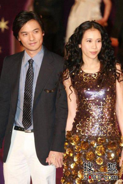 Những cuộc chia tay đáng tiếc của showbiz Hoa ngữ