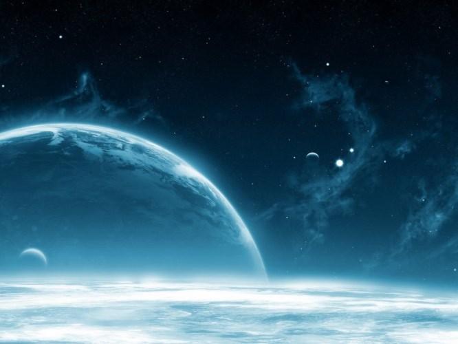 Những khám phá thú vị về Mặt trăng