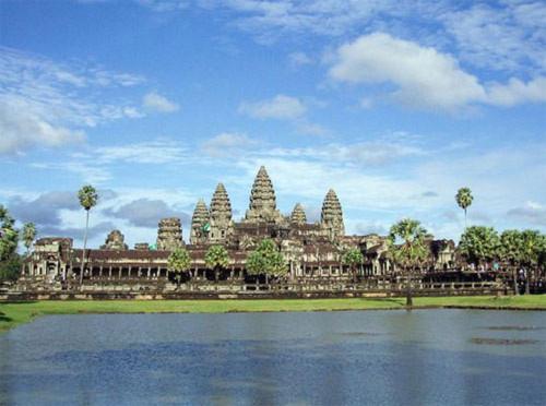 Những thiên đường lãng mạn nhất châu Á