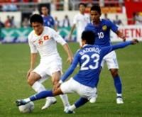 Olympic Việt Nam quyết giành Cup 1.000 năm Thăng Long