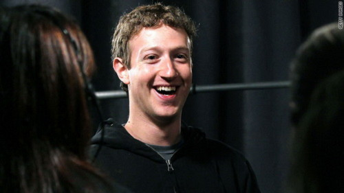 Ông chủ Facebook làm từ thiện 100 triệu USD