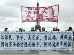 Paris: Công bố vụ kiện chống lại các quan chức cấp cao của ĐCSTQ