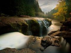 Thiên nhiên kỳ vĩ: Những dòng sông quyến rũ