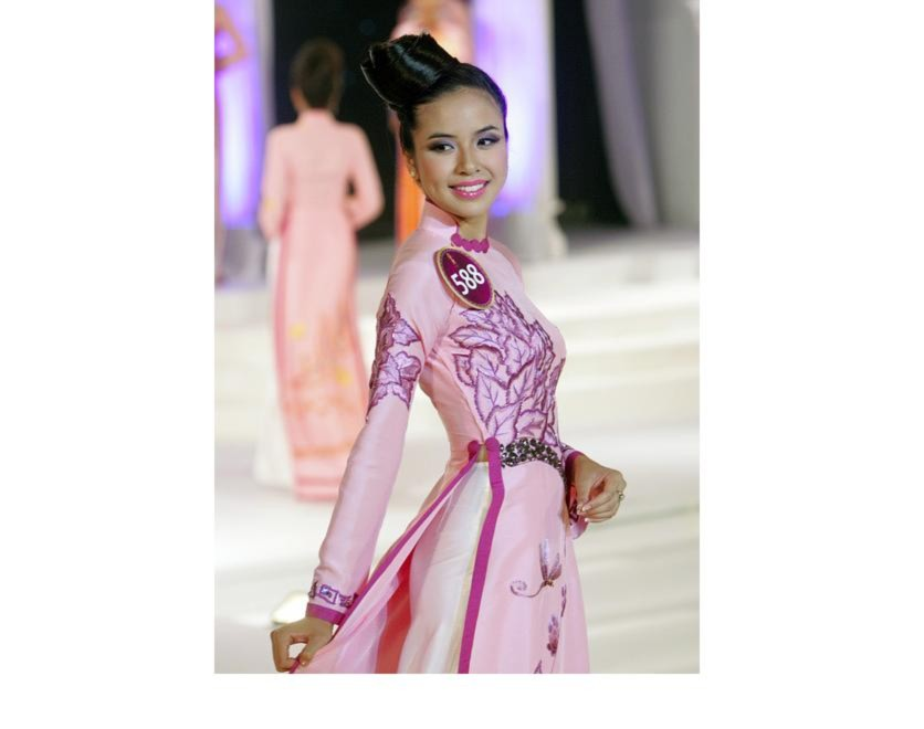 Tin nóng: Việt Nam lộ diện ứng viên Miss World 2010
