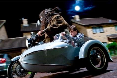 """Toàn bộ tin tức nóng nhất về """"Harry Potter 7"""""""