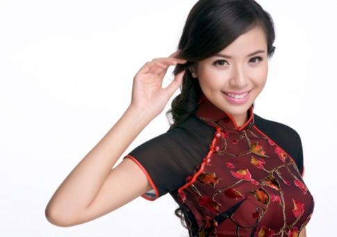 Trang phục thi Miss World của Kiều Khanh sẽ còn bất ngờ