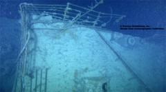 Trục vớt Titanic trong thế giới số