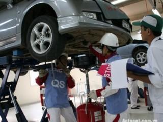 Trung Quốc đầu tư ngày càng nhiều vào Việt Nam