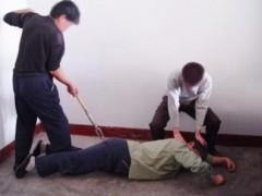 """Trung Quốc: Những phương pháp tra tấn dã man được công an sử dụng tại """"Trung tâm thay hình đổi dạng"""" tại Yuhe Town, tỉnh Shandong"""