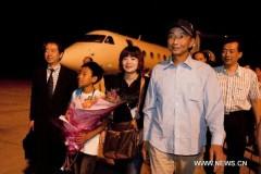 Trung Quốc yêu cầu Nhật xin lỗi, đền bù vì giam giữ thuyền trưởng
