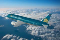Vietnam Airlines giảm hơn 50% giá vé máy bay nội địa