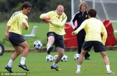 Vụ Rooney- liệu Ferguson đã đúng?
