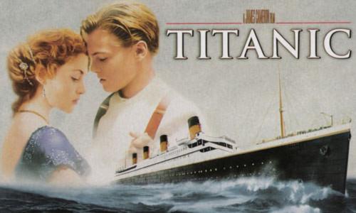 """Bộ phim """"Titanic"""" dựng lại câu chuyện lịch sử về con tàu thế kỷ"""