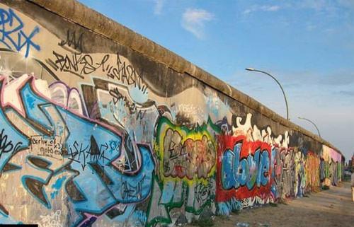 Bức tường Berlin (Đức)