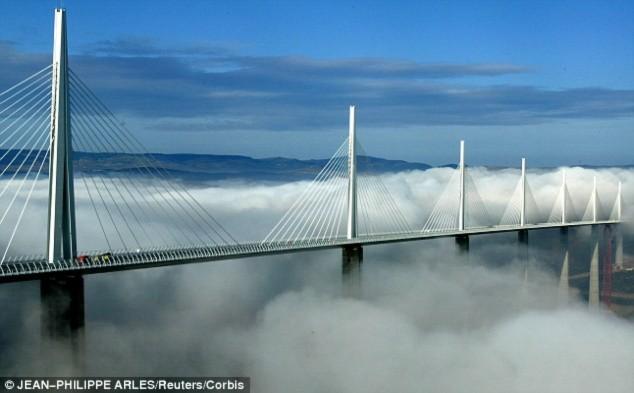 10 công trình kiến trúc vĩ đại nhất thế giới.