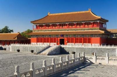 Trung Quốc: con đường trước mắt