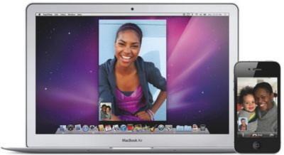 """5 """"sức hút"""" từ máy tính Mac 2010"""